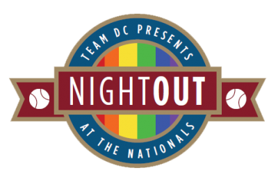 Team D C Presents Night Out at the Nationals